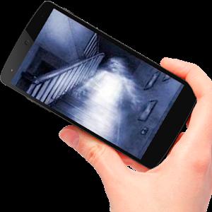 Android Aneh Aplikasi Pelacak Hantu