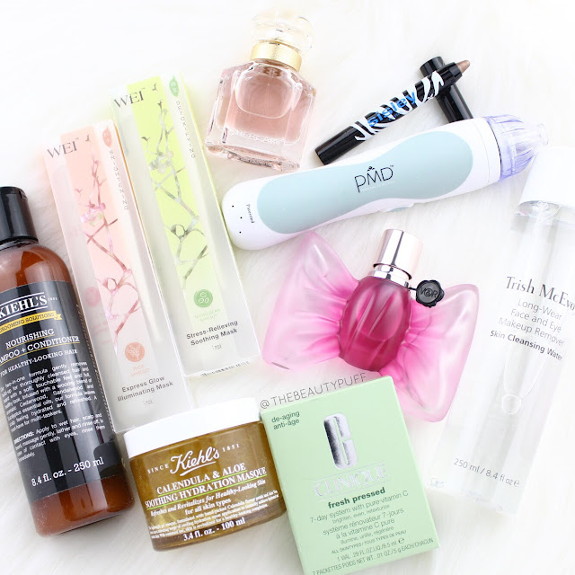 Bloomingdale's Bonus Box  |  The Beauty Puff