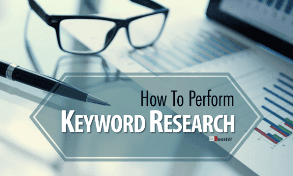 SEO-Keyword Research