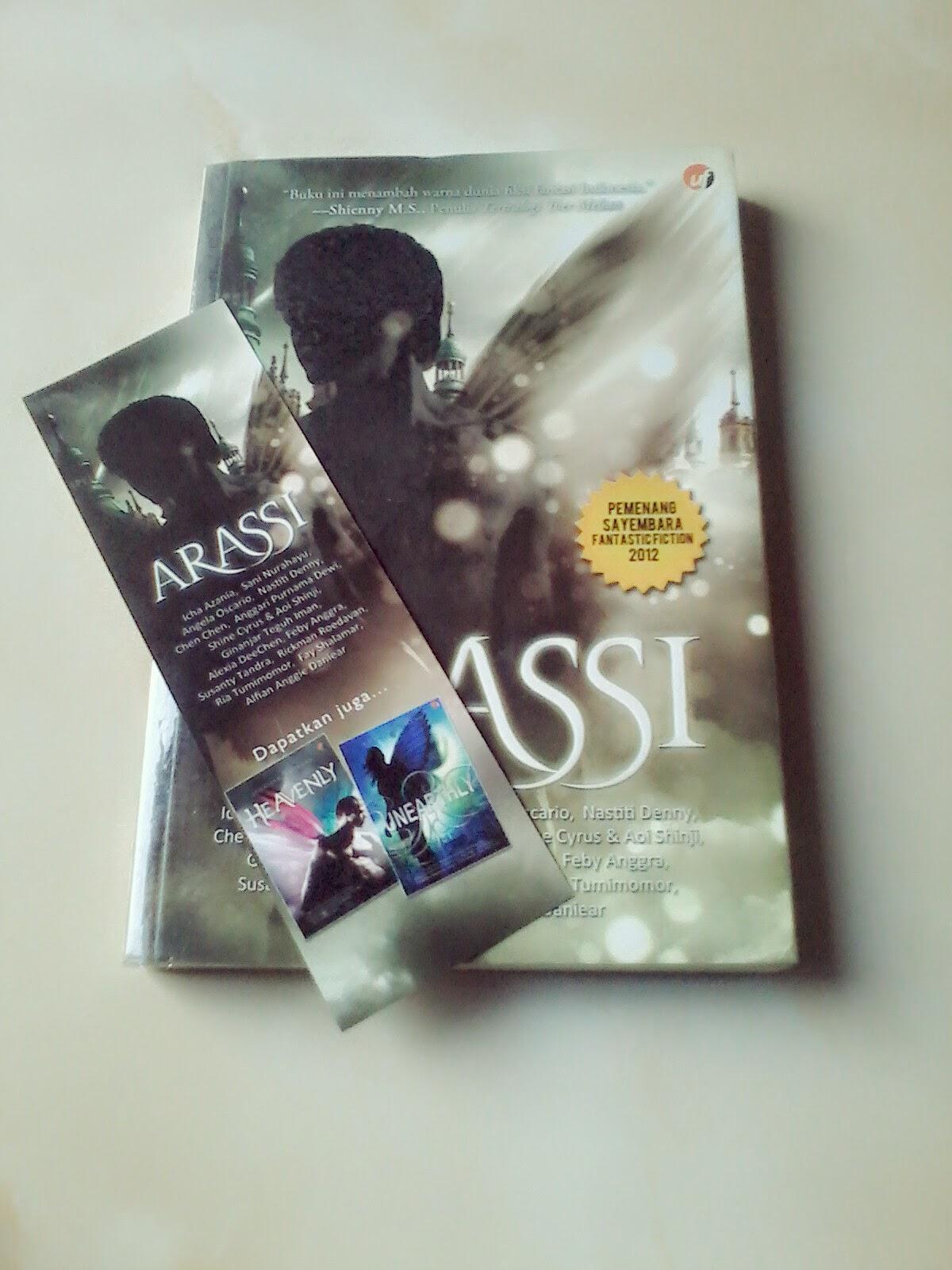 Fantasy Realm Koleksi Menarik Buku Buku Novel Fiksi