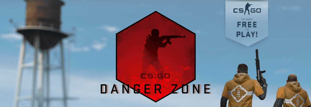 CS:GO Battle Royal