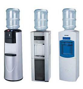 Memperbaiki Dispenser yang Tidak mau Panas, Dingin atau Bocor
