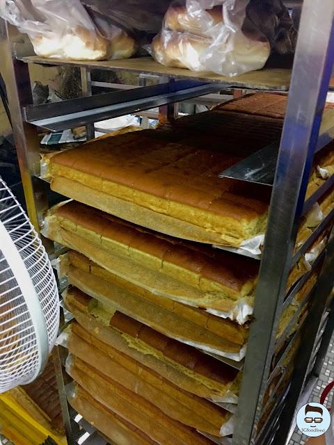 Near custom 100 year old shop die must try SGfoodfeed