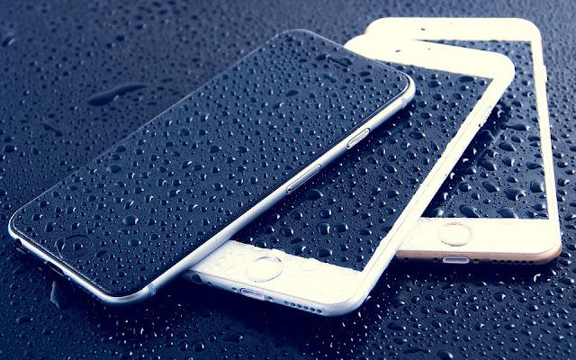 Aplikasi ini Bisa Hilangkan Air pada Speaker iPhone