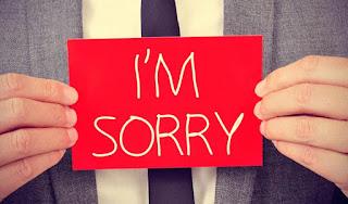 صور اعتذار واسف للحبيب