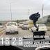 Saída da ZN pela Ponte Igapó congestionada