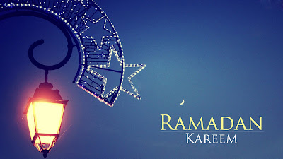 Wallpapers Ramadan Mubarak 2018