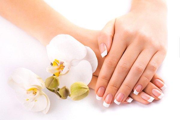 علاج فطريات أظافر اليد