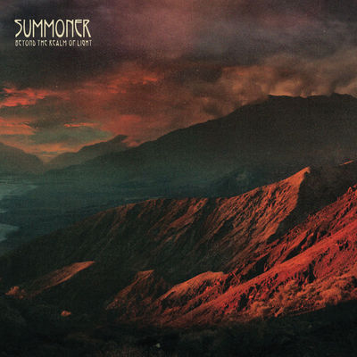 Summoner - Beyond The Realm Of Light - Album Download, Itunes Cover, Official Cover, Album CD Cover Art, Tracklist
