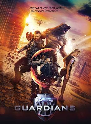 The Guardians (Zashchitniki) [2017] R4 Final [NTSC/DVDR] Ingles, Español Latino