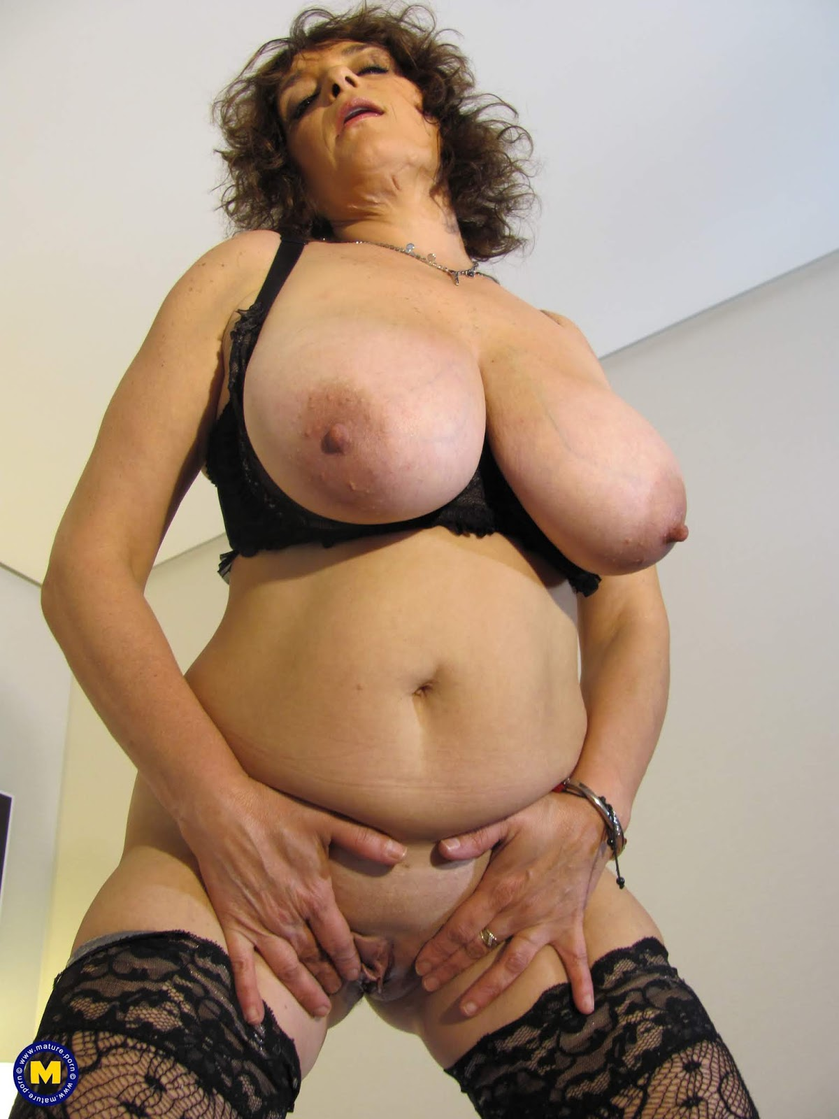 Titted matures