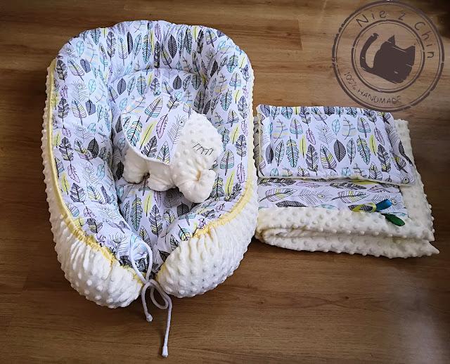 Wyprawka dla niemowlaka – idealny prezent!