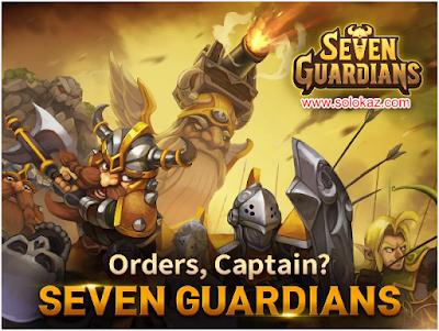 Seven Guardians MOD APK Full Download v1.1.46 Terbaru