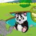 Game Android Lucu Puzzel & Suara Hewan Untuk Balita