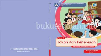Buku Sekolah Semester 1 K13 Revisi 2018