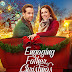 Engaging Father Christmas - a Hallmark Movies & Mysteries Original Christmas Movie starring Erin Krakow, Niall Matter, and Wendie Malick!