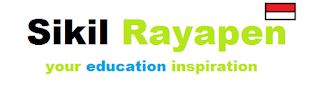 Sikil Rayapen Blog