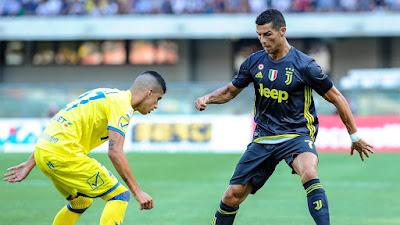 Michel Platini Tak Bisa Memahami Keputusan Cristiano Ronaldo