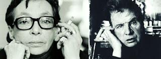 Marguerite Duras - Entrevista con Francis Bacon