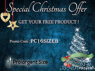 ProlargentSize Campaign