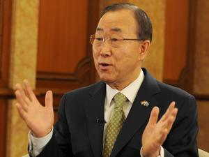 34 Groups Now Allied To Islamic State Extremists~ UN Chief