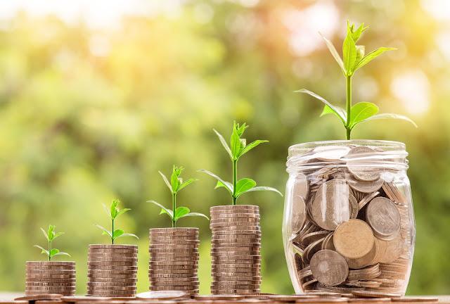 5 Jenis Investasi yang bisa dicoba ditahun 2019