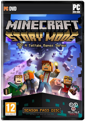 Descargar Minecraft Story Mode Episode 7 PC 2016