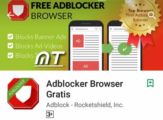 5 Aplikasi pemblokir iklan