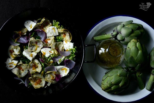 Ensalada-de-alcachofas-y-queso-mozzarella-01