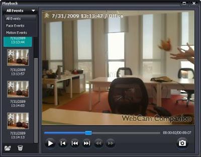 Webcam Companion 4 - Free downloads and reviews - …