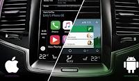 Meglio Apple Carplay o Android Auto? differenze e funzioni