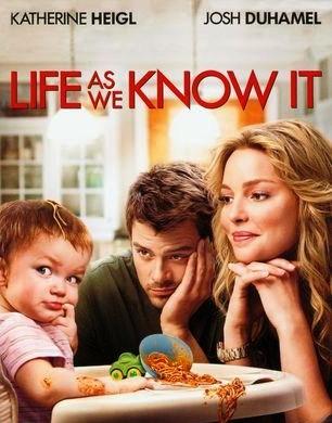 póster de la película Como la vida misma