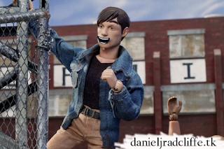 Robot Chicken, Walking Dead special: Daniel Radcliffe's guest voice episode