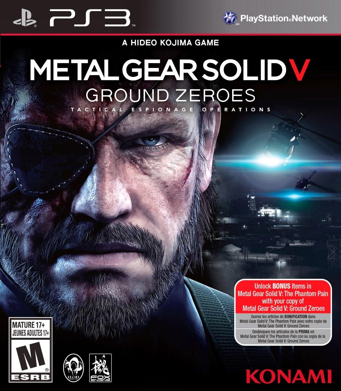 Trophy Unlocked Metal Gear Solid V Ground Zeroes Kept You Waiting Huh The hamburgers of kazuhira miller. trophy unlocked blogger