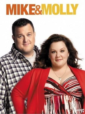 Mike e Molly Séries Torrent Download onde eu baixo