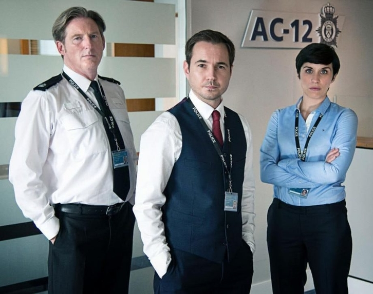 [OPINION] Why You Should Be Watching... Line of Duty