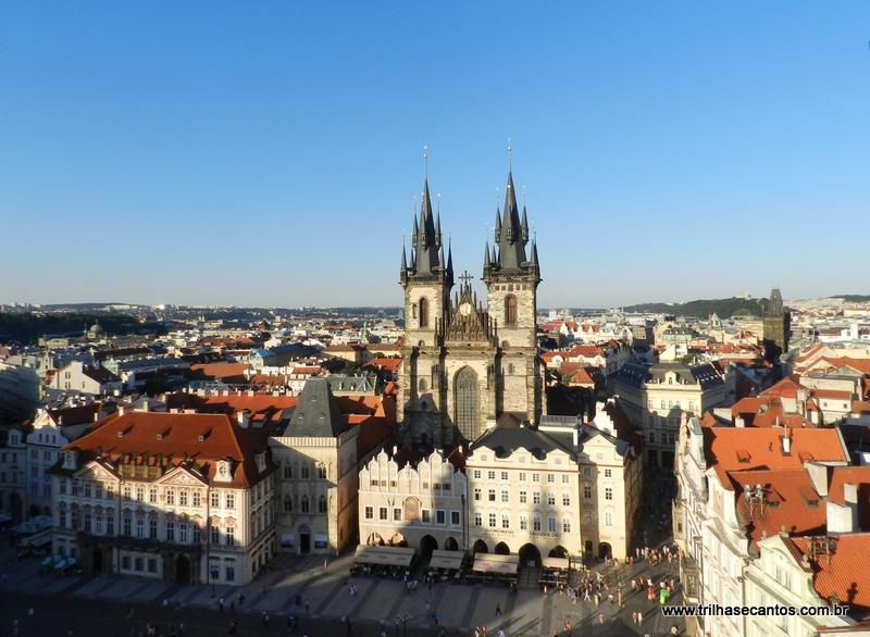 Praga República Tcheca
