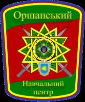 Емблема НЦ Оршанець