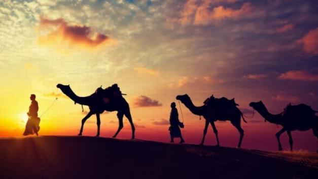 Doa Amalan Nabi Sulaiman Paling Ampuh & Mustajab - Doa Mancing