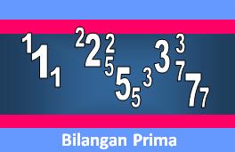 Pengertian Bilangan Prima dan Kriterianya