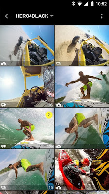GoPro App v2.12.2177 Android