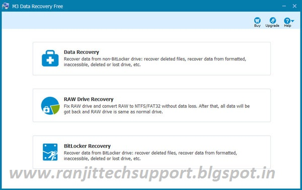 m3 data recovery software license key