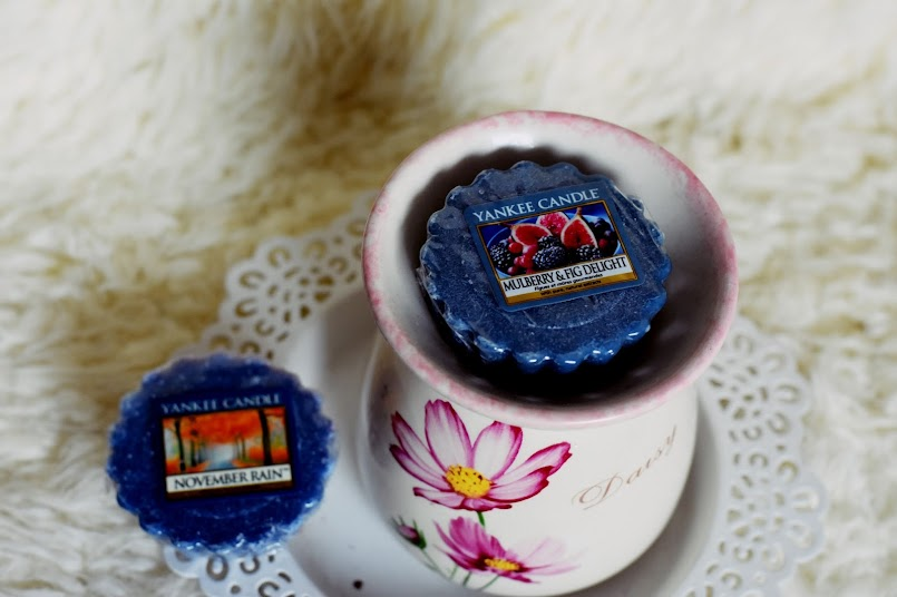 Yankee Candle Mulberry&Fig Delight