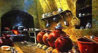 pinturas-cocinas-bodegones-oleo