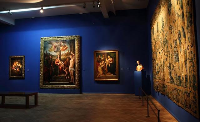 Visitar os museus em Buenos Aires no mês de março