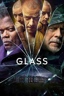 Download Film Glass (2019) Subtitle Indonesia