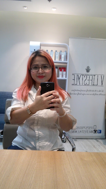 vivere salon review