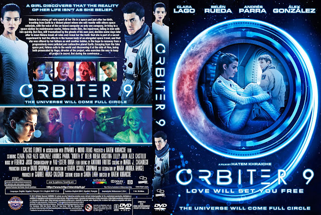 Orbiter 9 DVD Cover