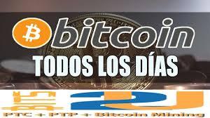 Bitcoin Minig