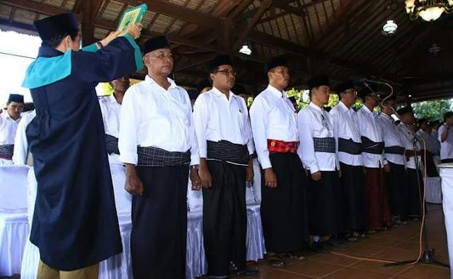 Kursi Pimpinan OPD Lowong Bakal Dilelang, Tapi Setelah Momen Ini